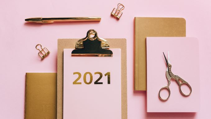 Event Planning in 2021